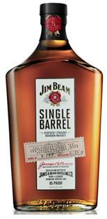 Jim Beam Bourbon Single Barrel 750ml
